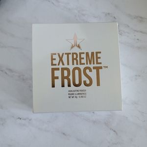 Jeffree Star Extreme Frost Highlighter in Sour Ice